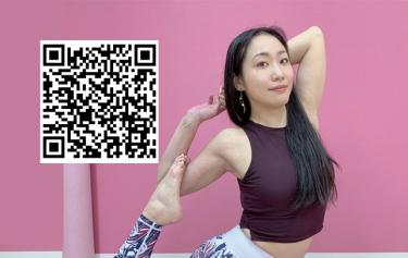 Eri Yogaレッスン開講します!